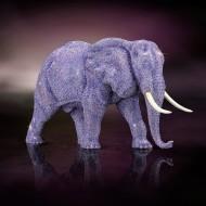 Tanzania – Elephant