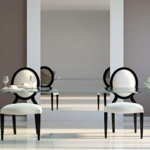 High design dining set