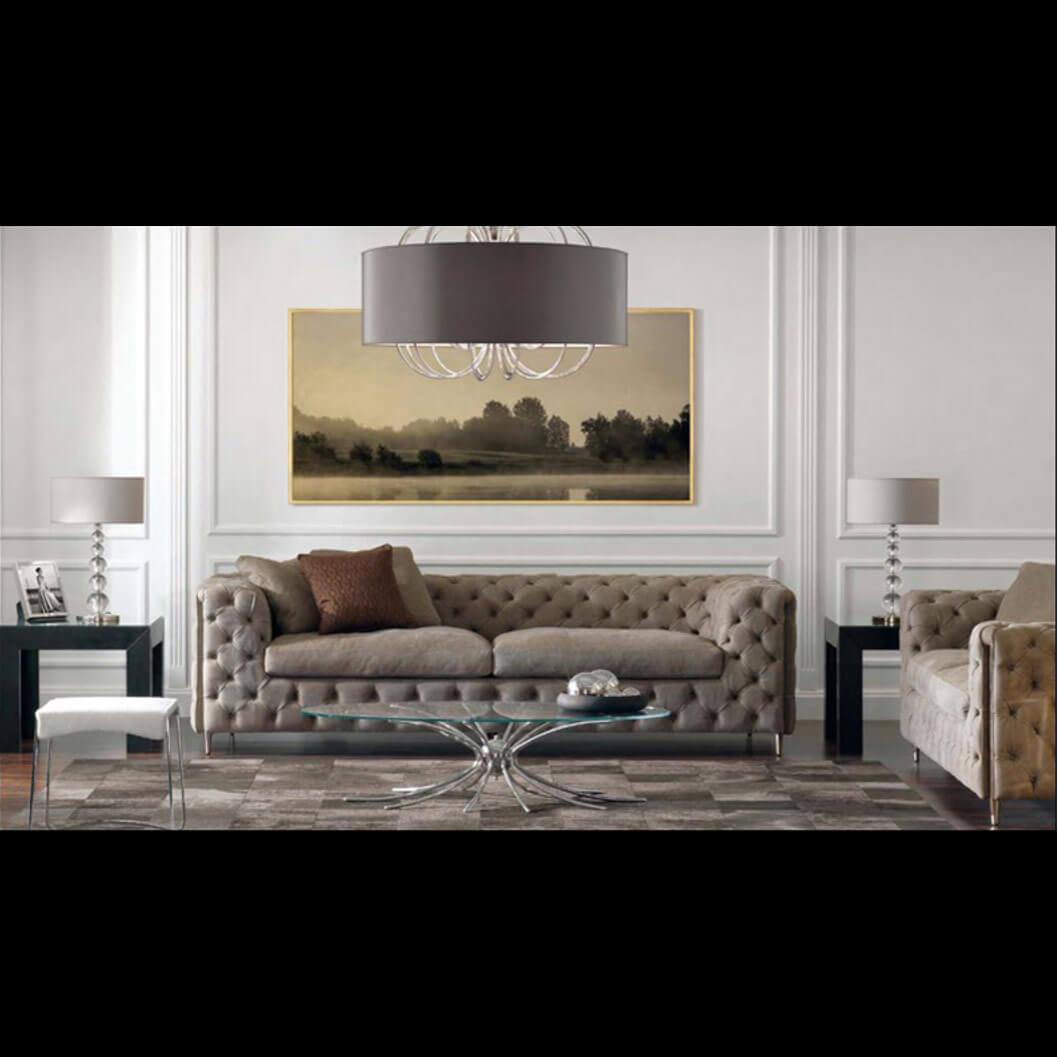 Modern Living Room Luxury Furniture Luxury Home Decor
