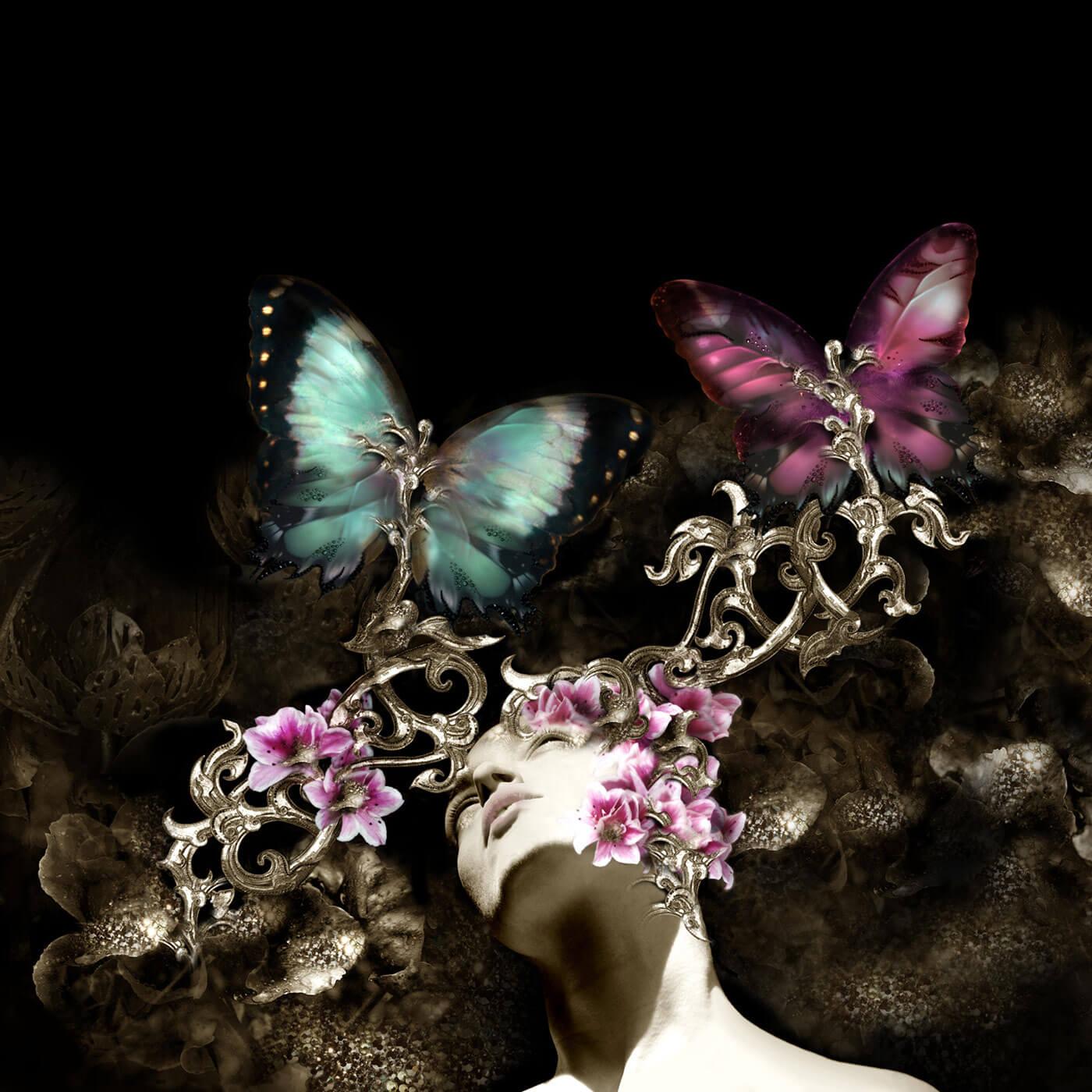 Princess Of Ligh - Swarovski® Crystals
